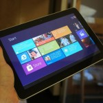 Windows 8 Tablet PCs Expected To Steal The Show At Computex