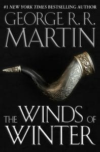 Will George R.R. Martin Release Winds of Winter in 2017?