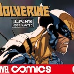 Digital Comic Review: Wolverine: Japan's Most Wanted Infinite Comic #1