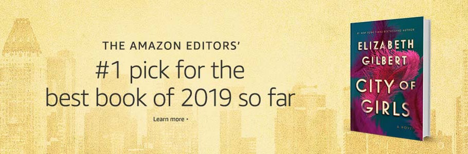 These are the Best Kindle Books of the year so far