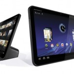 Multiple sized Motorola tablets coming