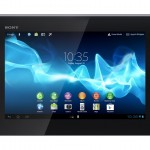 IFA 2012: Sony Xperia Tablet S Revealed