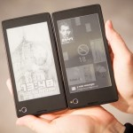 YotaPhone Adds FBReader to Allow For Better eBooks Reading Choice