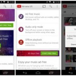 Google Prepares for Subscription Music Service Launch