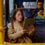 Pew Research Center Survey: More People Are Reading eBooks