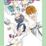 Kobo now offers manga e-Books from Kodansha