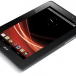 Acer Iconia Tab A110 Due in the UK in September for £179