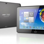Acer Iconia Tab A510 Now on Pre-Order in the US, Canada