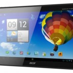 Acer Iconia Tablets to Get Ice Cream Sandwich Update April 27th