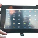 Aakash Tablet Now Undergoing Tests at IIT Mumbai