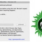 Absinthe 2.0 Jailbreaking Tool for iOS 5.1.1 Now Available