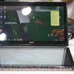 Acer Iconia – Dual screen Touchbook