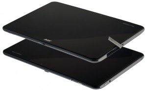 Acer Iconia Tab A700 Leaked