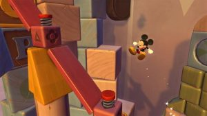 Disney Castle of Illusion Starring Mickey Mouse App Review