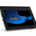 Kindle Android 3.0 App debuts on the Notion Ink Adam tablet
