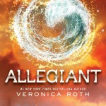 eBook Review: Allegiant by Veronica Roth