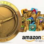 Get Your Virtual Currency with Amazon Coins – Now Live