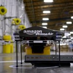 More Amazon Drone Delivery Woes, FAA Too Slow to Keep Up