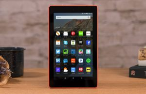 How to Sideload APK Files on the New Amazon Fire 7