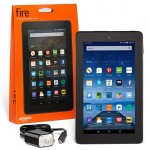 The Amazon $50 Fire Tablet Unboxing Video