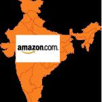 Amazon.com Selling eBooks in India