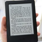 Kindle Basic 2014 Touch – Contest