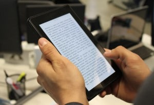 Kindle Fire to Now Accommodate Video-Enhanced eBooks