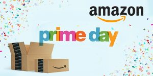 Amazon Prime Day Sales Increased by 60%