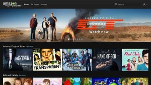 Amazon Prime Video Now Available in Over 200 Countries