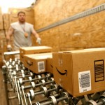 Amazon Tax Causes Decline in Sales Across the US