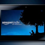 The Birth of the Kindle Fire