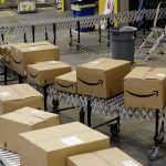 Amazon in the Process of Launching a Retail Store