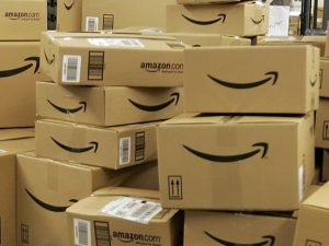 New Amazon Scam Hits Authors and Consumers