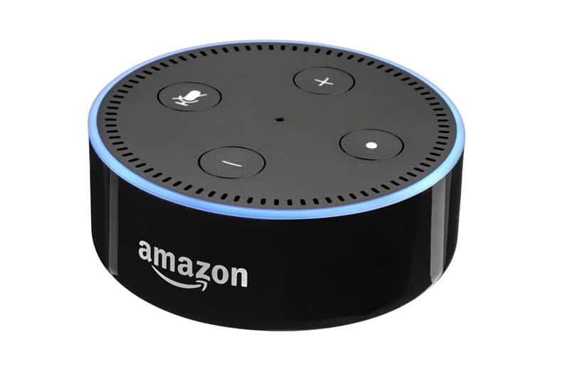 amazon echo dot review. Black Bedroom Furniture Sets. Home Design Ideas