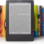 Amazon eBooks outselling Tangible books 2:1