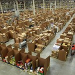 Amazon Takes Full Advantage of the Sales Tax Situation