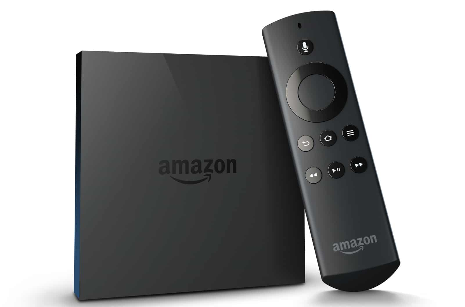 Amazon Alexa Now Available on 1st Generation Fire TV's