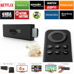 Amazon Introduces Fire TV Streaming Media Stick