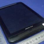 New Arnova tablet hits FCC