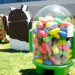 What is Google Android Jellybean?