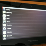 Android App Player for PlayBook Leaks Out
