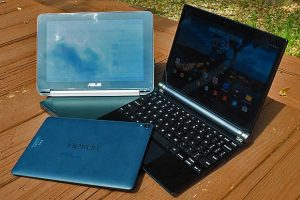 Is there a future for Android Tablets?