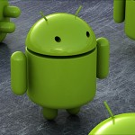 Android 3.0 has the perfect support for Tablet PC's