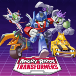 Rovio Releasing Angry Birds Transformers for iOS Ahead of Android