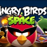 Angry Birds Space Garners 10 Million Downloads in 3 Days
