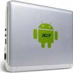 Acer readying two Android Tablets for a Q4 launch