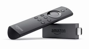 Amazon Announces a brand new Fire TV Stick with Voice Remote