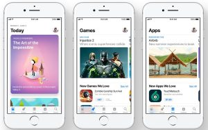 Apple App Store turns 10 today