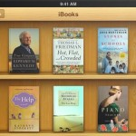 The iBookstore is a wasteland for International Users