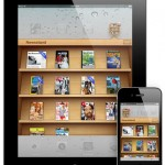 Discoverability an Issue in Apple's Newsstand